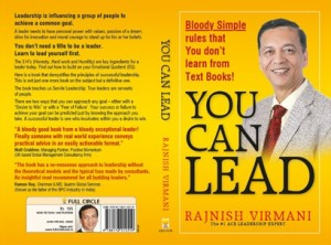 Book Cover - You Can Lead