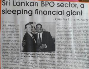 Sri-lanka-BPO-sector